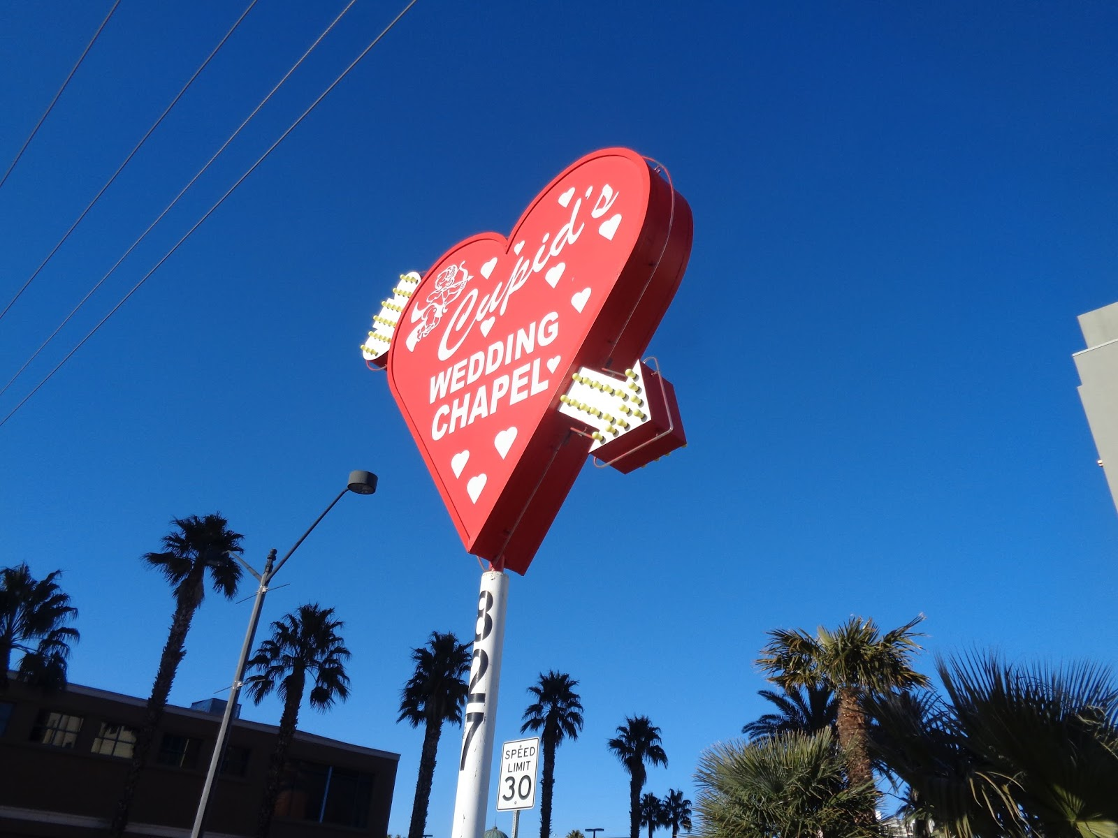 Church And States About Those Las Vegas Weddings