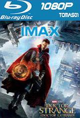 Doctor Strange: Hechicero Supremo (Versión IMAX) (2016) BDRip m1080p / BRRip 1080p