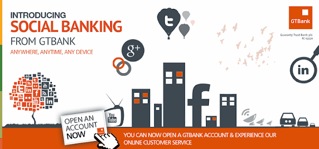 All Guaranty Trust Bank Sort Codes in Nigeria [Complete List]