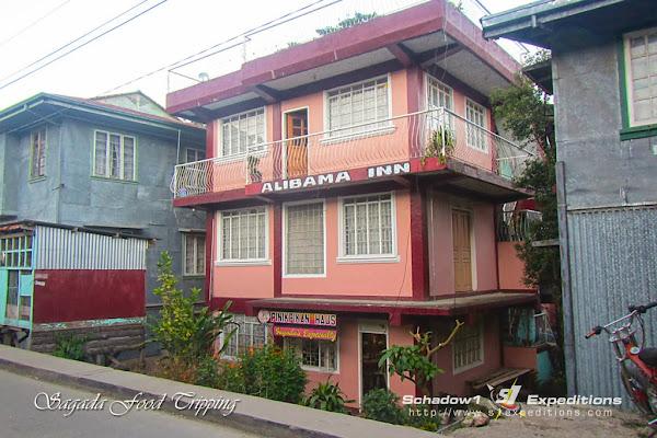 Alibama Inn - Sagada Travel Guide - Schadow1 Expeditions