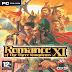 Download Game Romance Of The Three Kingdoms XI