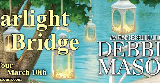 Review & Excerpt: STARLIGHT BRIDGE by Debbie Mason! VT-Feb 20th thru March 10th