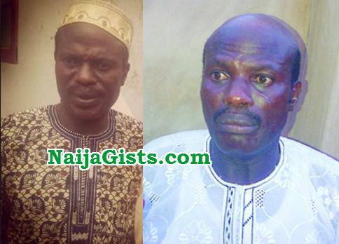 yoruba actor abija beggar