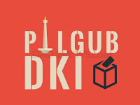 Hasil Quick Count Pilgub DKI Jakarta