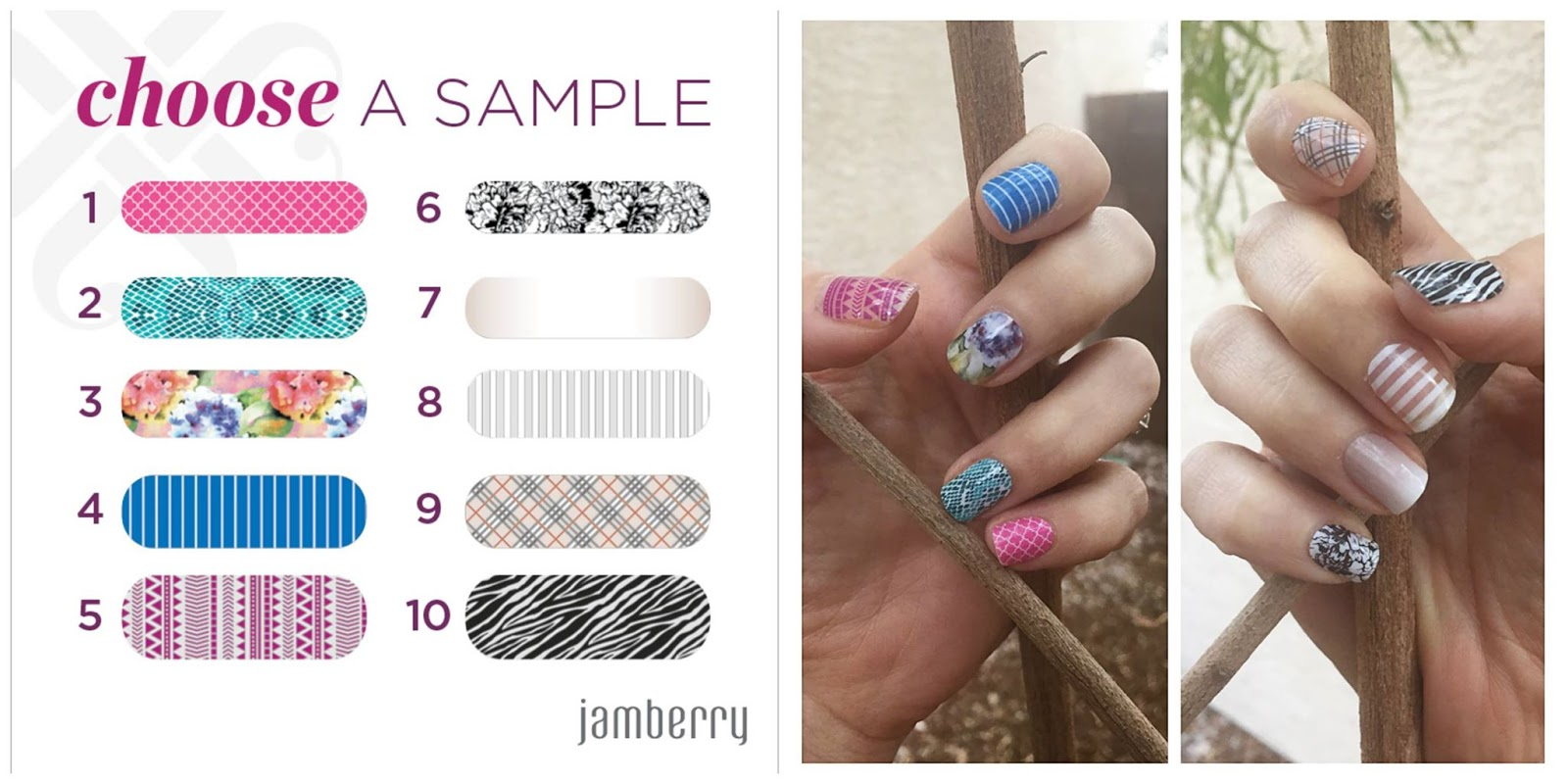 Life With 4 Boys: 20 Trendy Spring and Summer Nail Looks + #Giveaway ...