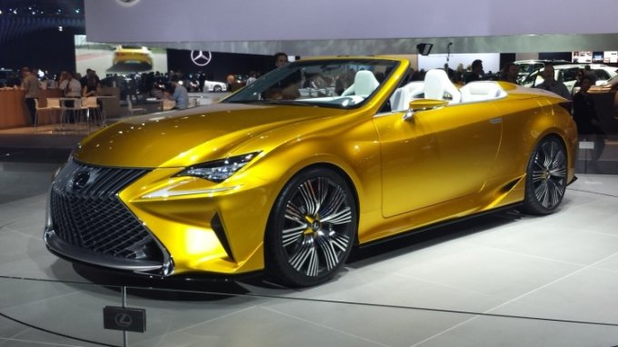 2017 Lexus Lc 350 Convertible Price Horse And Release Date