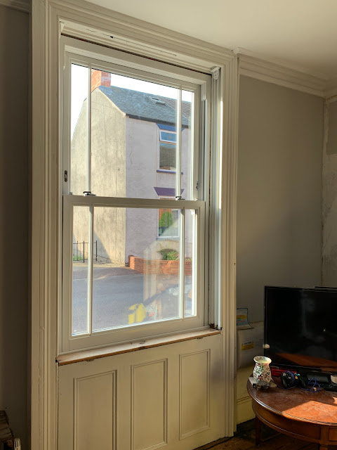 Colins Sash Window Review