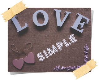 Bahasa Cinta Sederhana
