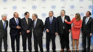 Κυπριακό: Η Τουρκία δεν κάνει πίσω ούτε... ένα ρούπι