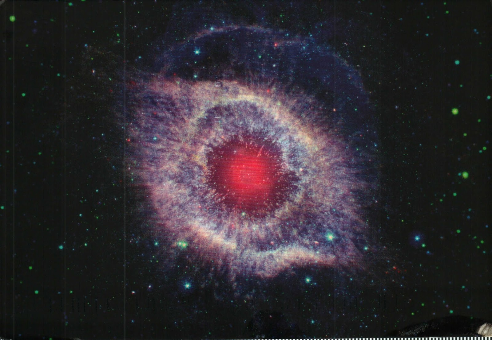 helix nebula european space organization - HD 1600×1108