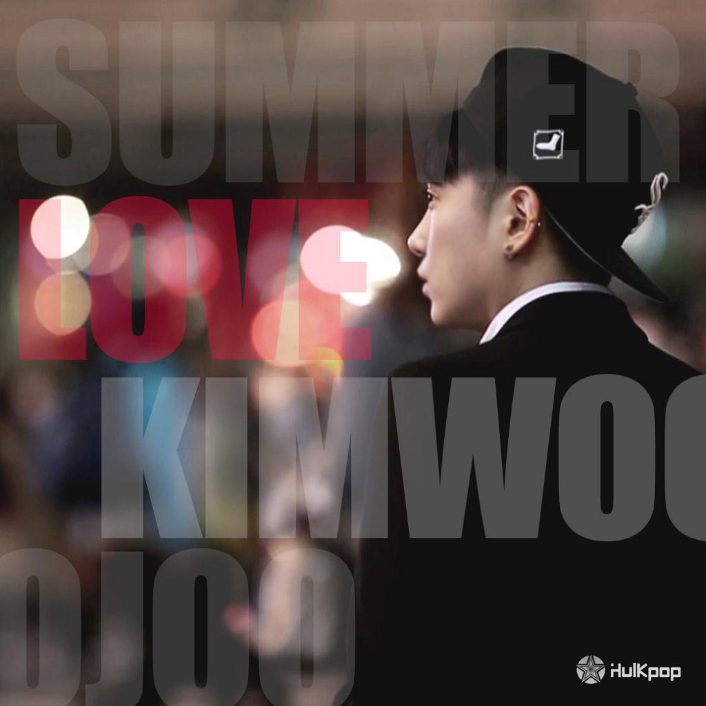 [Single] Kim Woo Joo – 이 도시의 여름