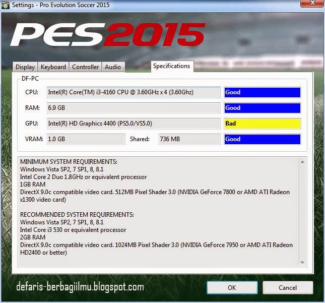 Intel HD Graphics 4400 Review | Toko Komputer Rakitan Harco