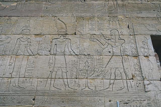 エジプト美術(Egyptian Art)|デンドゥール神殿(The Temple of Dendur)