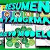 """Resumen """"plan y programas 2017"""" Aprendizajes Clave"""