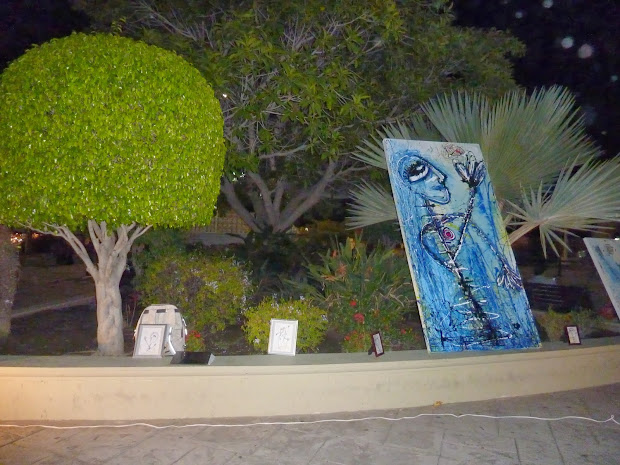 Hooliganting Los Cabos Zip Lines And San Jose Del Cabo' Art Walk