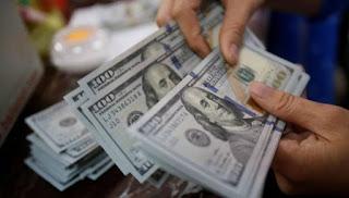 الدورلار يقع .. الأن اسعار الدولار اليوم السبت 20-7-2019 في السوق السوداء ومحلات الصرافة في محافظات مصر اخر تحديث