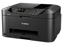 Canon Maxify MB2040 Driver Download