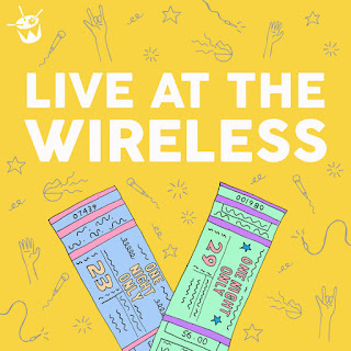 ive At The Wireless