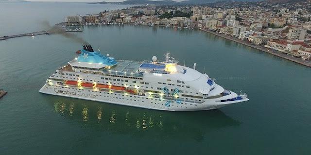 Τα ρεκόρ στον τουρισμό δεν έσωσαν την κρουαζιέρα - Μείωση αφίξεων και στο Ναύπλιο
