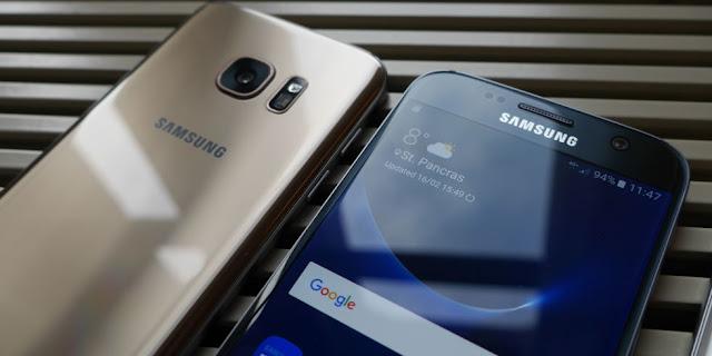 Bocoran Galaxy S8 Ini, Menjadikannya Smartphone Tercanggih di Awal 2017