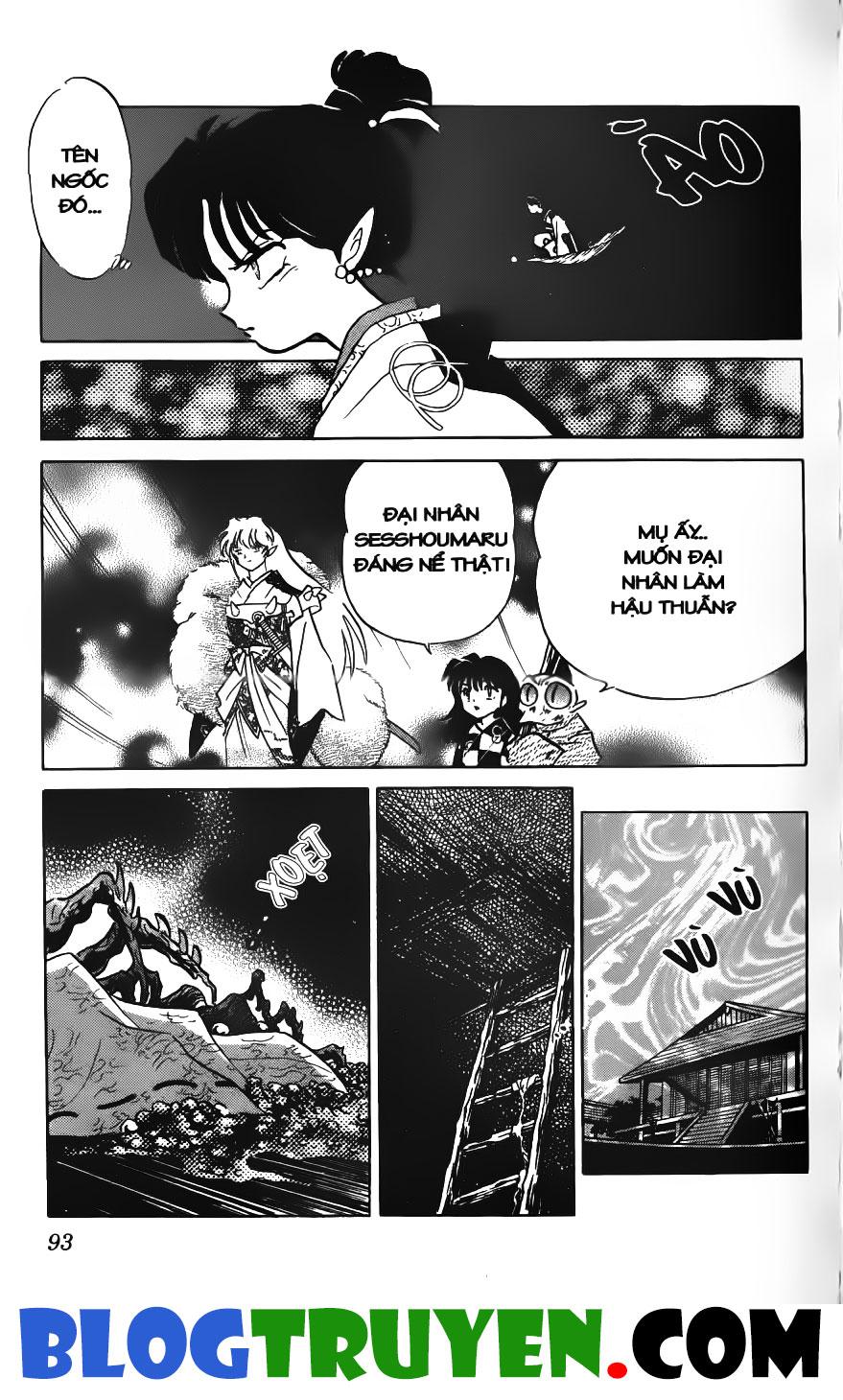 Inuyasha vol 21.5 trang 18