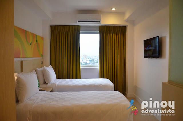 Go Hotels Manila Airport Road Pasay City