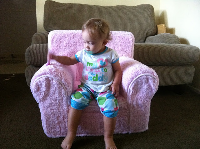 Pottery Barn Kids Quot Anywhere Chair Quot Review Double Duty Mommy
