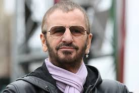 Beatle Ringo Starrs Search For God