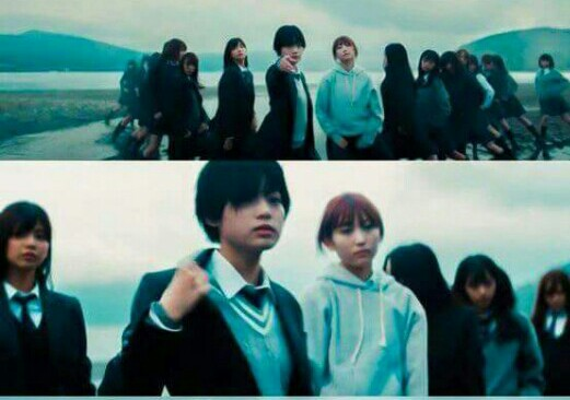 Keyakizaka46 Hirate Yurina Short Hair