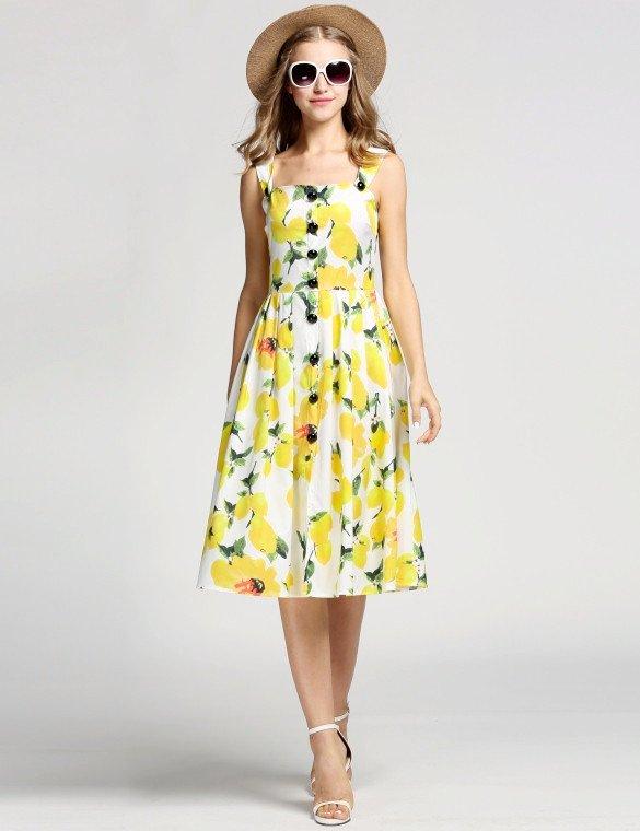 Vestidos casuales ¡11 Tendencias de moda!