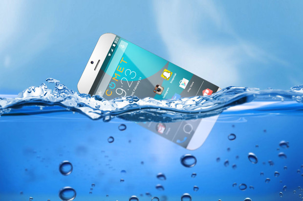 Can The World's First Floating Smartphone Be Able To Float In Nigerian Water?