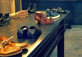 Selecting and Purchasing Handmade Women's Shoes Melbourne and Sydney Australia