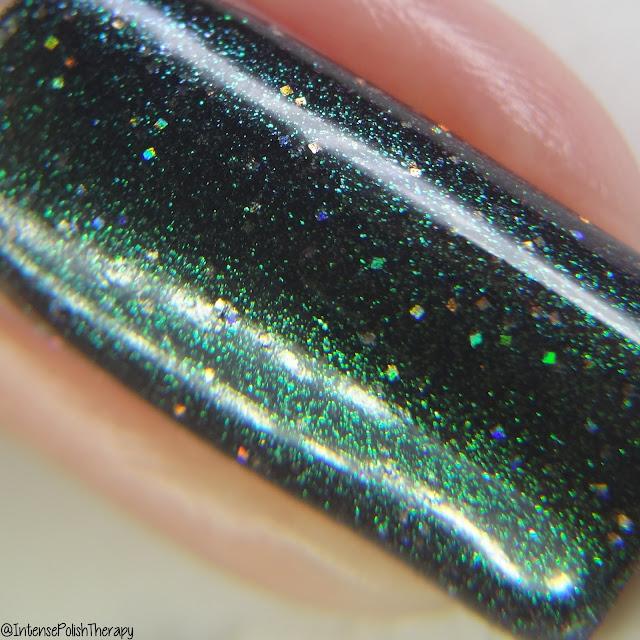 Glisten & Glow - Leather & Lucille