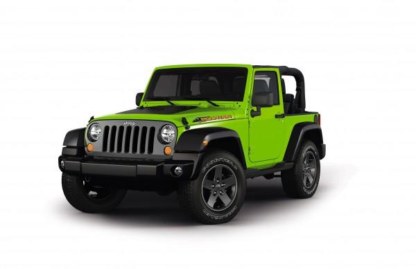 1604dbc4a3f7f Jeep lanza una nueva edición especial tuning
