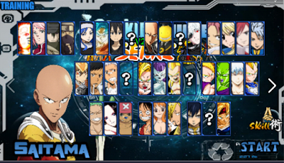 download naruto senki beta