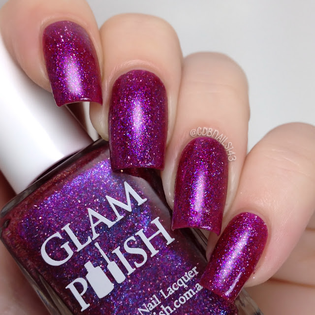 Glam Polish-Gloriumptious