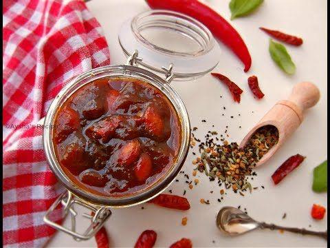 Aloo Bukhara Chutney Asian Recipe – Easy To Make