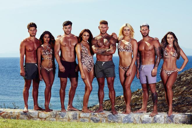 mtv dating show ex on the beach