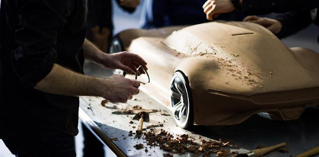 Mercedes Benz Hypercar Release