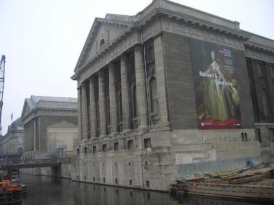 Islas de los Museos,  Berlin, Alemania, round the world, La vuelta al mundo de Asun y Ricardo, mundoporlibre.com
