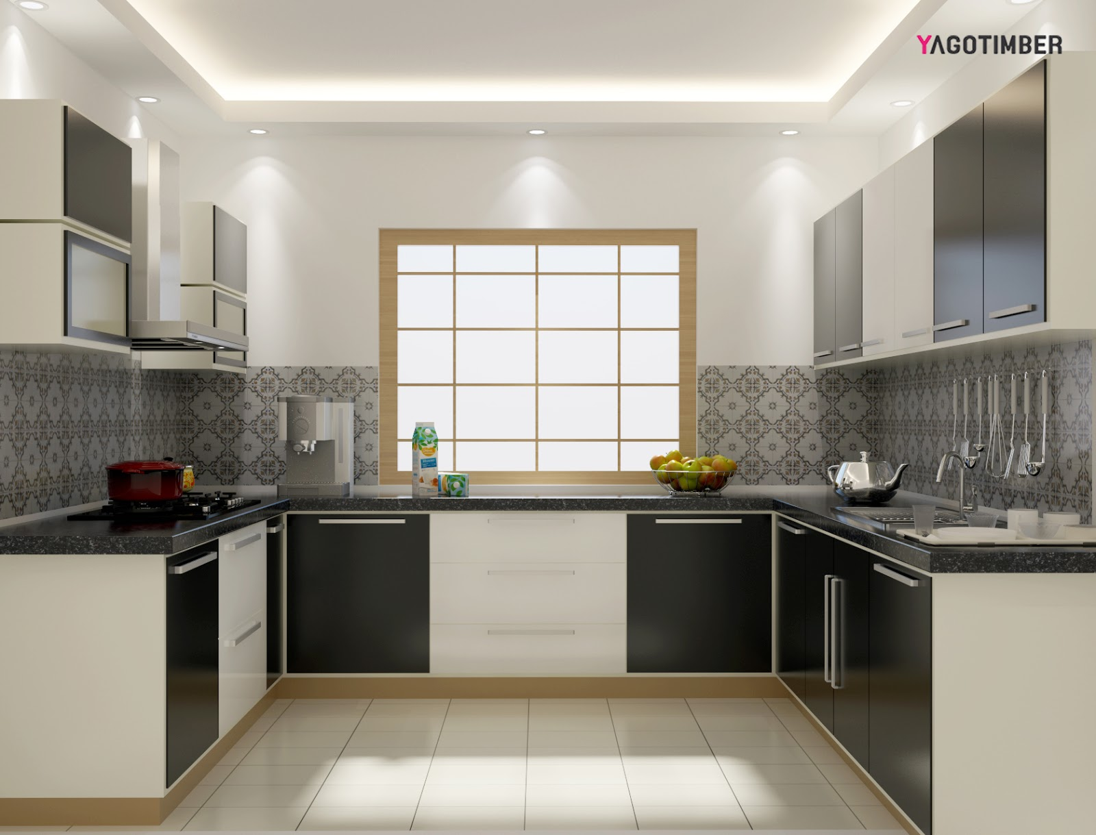 modular kitchen interior designs. Black Bedroom Furniture Sets. Home Design Ideas