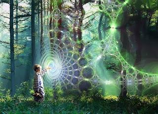 Cómo desconectarse de la matrix y reconectarse con la conciencia