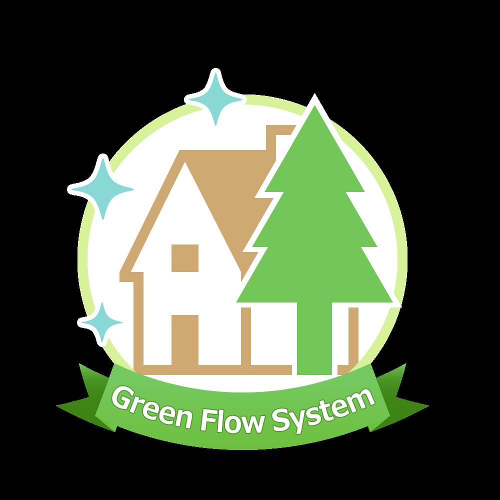 Green Flow System グーリンフローシステムの家 自然素材全館空調の家 三重県みのや