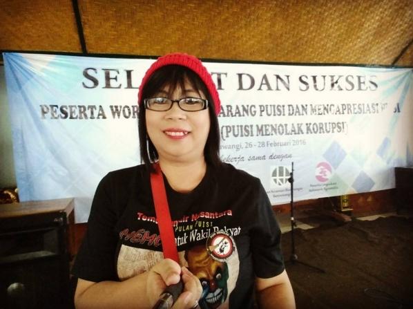 Elisa Koraag, Nyonya Bawel Penuh Cinta
