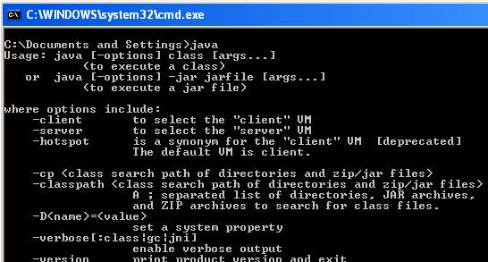 How to set Path for Java in Unix, windows and Linux