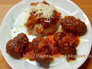 Σουτζουκάκια Πολίτικα - από «Τα φαγητά της γιαγιάς»