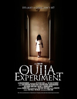 The Ouija Experiment (2011) กระดานผี