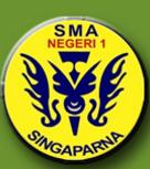 Informasi Pendaftaran dan Profil SMA NEGERI 1 SINGAPARNA