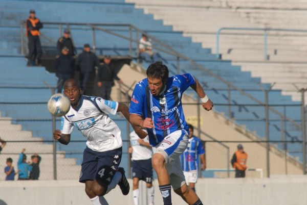 Gimnasia e Independiente empataron en Jujuy