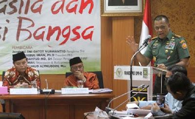Dituding Mobilisasi Isu PKI untuk Kepentingan Politik, Ini Jawaban Telak PKS